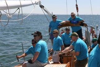 Curlew Charters INC - Dana Point, CA