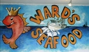 Ward&#039;s Seafood Market-Take Out