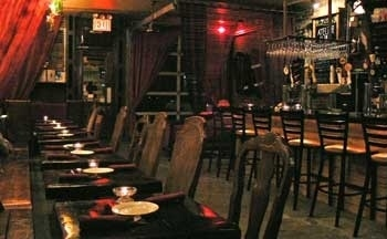 Klimat Lounge - New York, NY