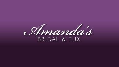 Amanda&#039;s Bridal &amp; Tux