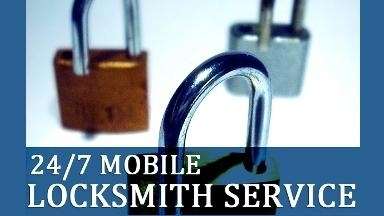 Locksmith Sausalito