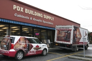 Pdx Building Supply - Portland, OR
