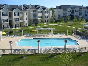 Turnberry Place Apartments - Saint Peters, MO