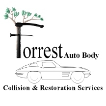 Forrest Auto Body INC - Elgin, IL