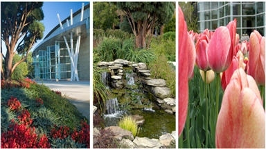 Cleveland Botanical Gardens - Homestead Business Directory