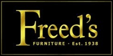 Freed's Furniture Dallas