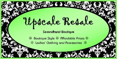 Upscale Resale Secondhand Botique