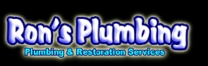 Ron&#039;s Plumbing