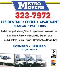 Metro Movers
