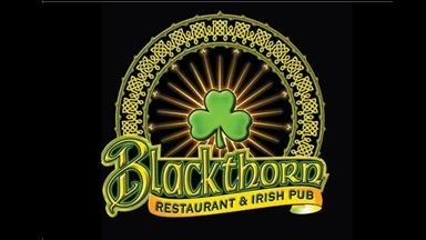 Blackthorn Restaurant And Pub