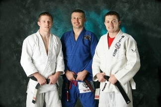 Team Chitwood Martial Arts