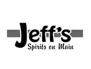 Jeff's Spirits On Main