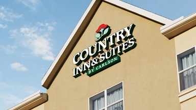 Country Inn & Suites Northwood - Northwood, IA