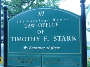 The Law Office of Timothy F. Stark - North Andover, MA