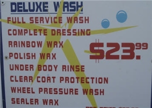 Los Feliz Car Wash - Los Angeles, CA