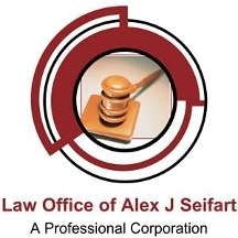 Law Office of Alex J. Seifart,p.c, - Norwood, MA