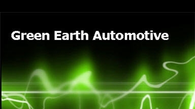 Green Earth Automotive