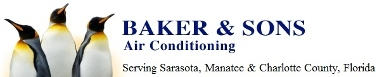 Baker & Son's Air Conditioning, Inc.