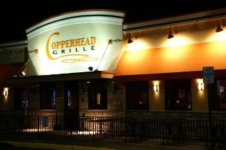 Copperhead Grille