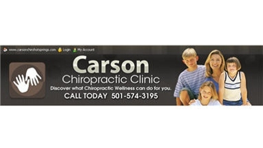 Carson Chiropractic Clinic - Homestead Business Directory
