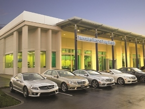 Mercedes Benz Of Long Beach - Homestead Business Directory