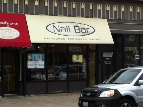Nail Bar