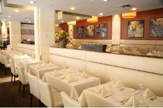Al baraka mediterranean cuisine in new york ny 10022 for Anatolia mediterranean cuisine new york