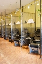 Nail Bar Diversey