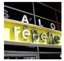 Salon Rebelle