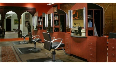 Norris of Houston salon and day spa - Houston, TX