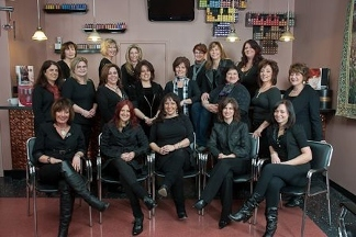 Top Shop Salon And Day Spa - Worcester, MA