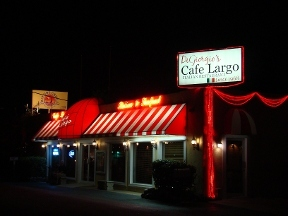 Digiorgio's Cafe Largo