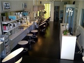 La Piscine Hair Salon &amp; Beauty