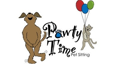Pawty Time Pet Sitting