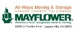 All-Ways Moving And Storage - Laguna Hills, CA