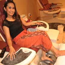 Royal Thai Day Spa and Salon