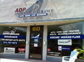 Adp Statewide Insurance - Homestead Business Directory