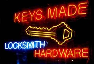 Locksmith Technician Lock & Key