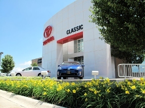 Classic Toyota - Homestead Business Directory