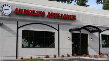 Arnold&#039;s Appliance