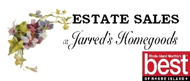 Estate Sales By Jarred's Homegoods | Consignments At Jarred's Homegoods