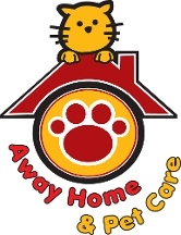 Away Home And Pet Care - Columbia, SC