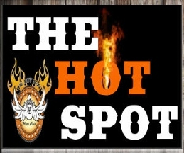 The Hot Spot Co-Wing Cafe