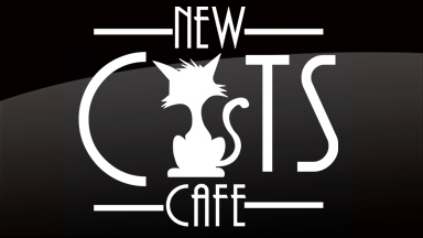 New Cats Cafe Emmons Ave