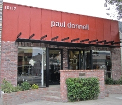 Paul Donnell Toluca Lake