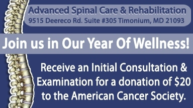Advanced Spinal Care & Rehabilitation - Lutherville Timonium, MD