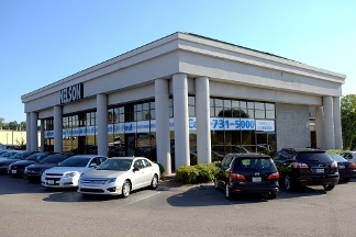Nelson Mazda Hickory Hollow - Antioch, TN