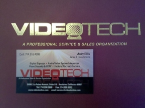 Videotech Co