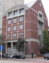 Center Advanced Judaic Studies - Philadelphia, PA