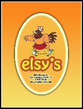 Elsy&#039;s Restaurant